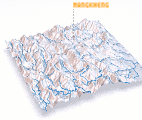 3d view of Mangkheng