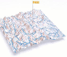 3d view of Phai