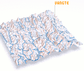 3d view of Vangte