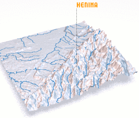 3d view of Henima