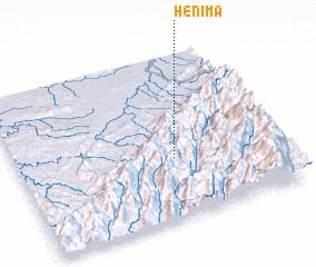 3d view of Henima
