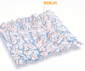 3d view of Mualpi