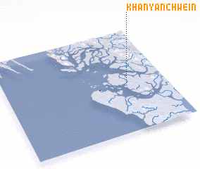 3d view of Khanyanchwein