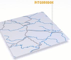 3d view of Pit-Gorodok
