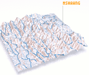 3d view of Mshawng