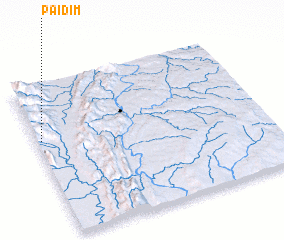 3d view of Paidim