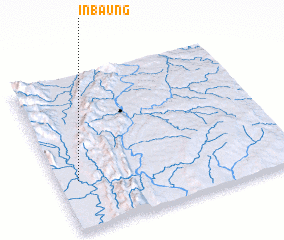 3d view of Inbaung