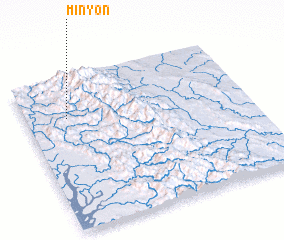 3d view of Minyon