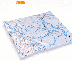 3d view of Swè-in