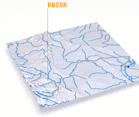 3d view of Pasok