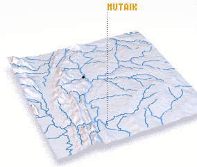 3d view of Mutaik