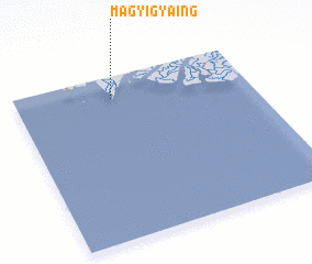 3d view of Magyigyaing