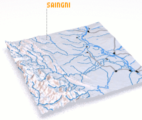 3d view of Saingni