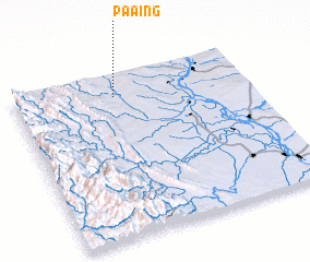 3d view of Pa-aing