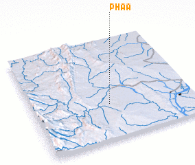 3d view of Pha-a
