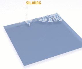 3d view of Silaung