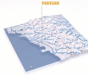 3d view of Padegaw