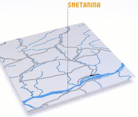 3d view of Smetanina