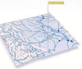 3d view of Shankwa