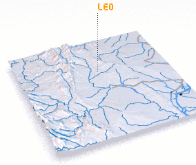 3d view of Le-o