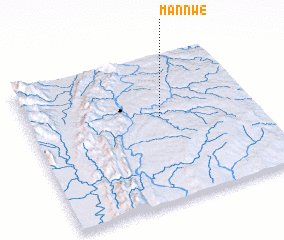 3d view of Mannwe