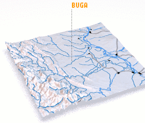 3d view of Buga