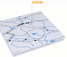 3d view of Sukpak