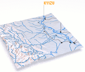 3d view of Kyizu