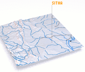 3d view of Sitha