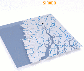 3d view of Sinobo