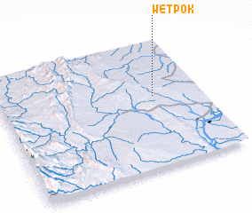 3d view of Wetpôk