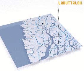 3d view of Labuttalok