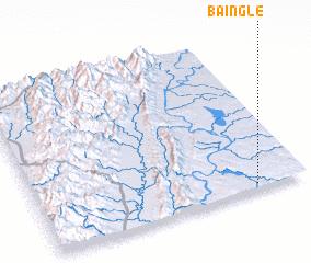 3d view of Baingle
