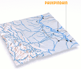 3d view of Paukpindwin