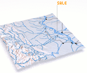 3d view of Sale