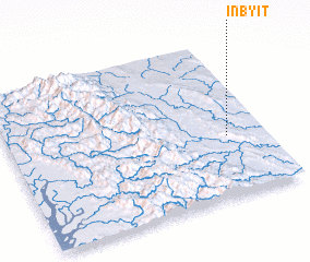 3d view of Inbyit