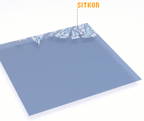 3d view of Sitkôn