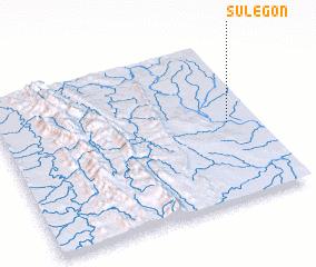 3d view of Sulègôn