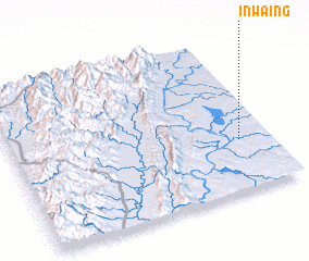 3d view of Inwaing