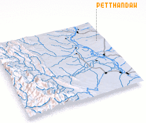 3d view of Petthandaw