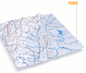 3d view of Pa-we
