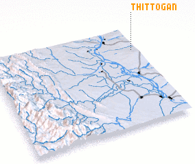3d view of Thittogan