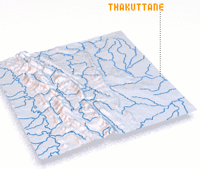 3d view of Thakuttane