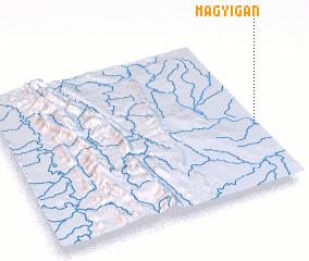 3d view of Magyigan