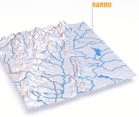 3d view of Nammu