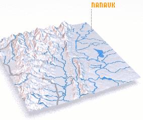 3d view of Na-nauk
