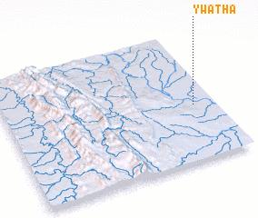 3d view of Ywatha