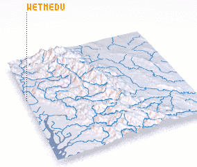 3d view of Wetmedu