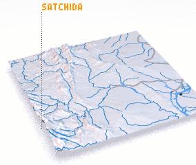 3d view of Satchida