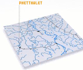 3d view of Phetthalet